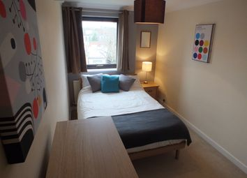 Thumbnail 1 bed flat to rent in Riverside Court, Caversham, Reading