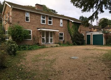 Thumbnail 4 bed detached house to rent in St. James Close, Pangbourne, Reading