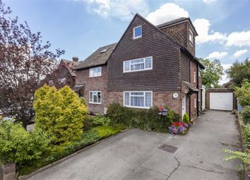 Thumbnail 3 bed semi-detached house for sale in Lansdowne Road, Hailsham