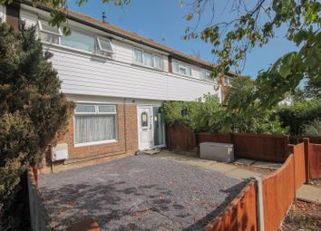 Thumbnail 3 bed terraced house for sale in Plumleys, Pitsea, Basildon