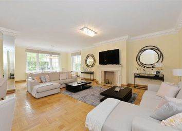 Thumbnail 6 bed flat to rent in Abbey Lodge, London