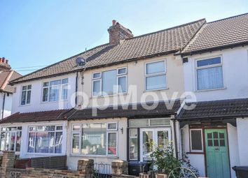 Thumbnail 3 bedroom terraced house to rent in Harcourt Road, Thornton Heath