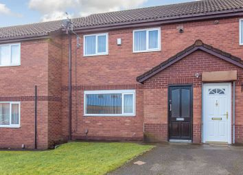 Thumbnail 3 bed terraced house to rent in Leigh Street, Ince, Wigan