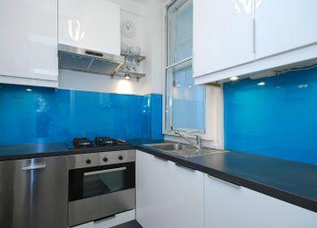 Thumbnail 1 bedroom flat to rent in Warwick Road, Earls Court