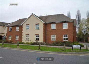 Thumbnail 1 bedroom flat to rent in Newton Road, Milton Keynes