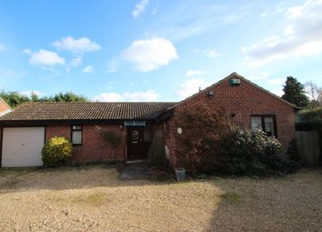 Thumbnail 3 bed semi-detached bungalow for sale in Westland, Martlesham Heath, Ipswich