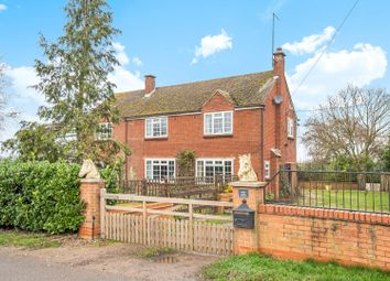 Thumbnail 5 bed detached house for sale in South Kilworth Road, Welford, Northampton