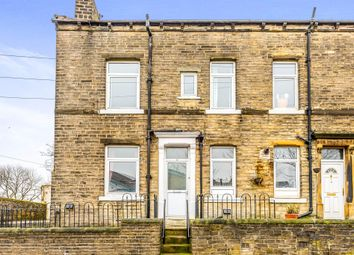 Thumbnail 2 bed property to rent in Moorfield Street, Halifax