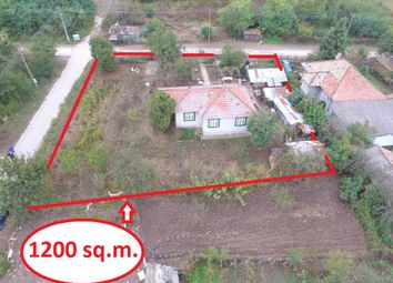 Thumbnail 3 bedroom country house for sale in Reference Kr026, 1 Km. From River Danube And Swimming Pool . Silistra Province, Bulgaria