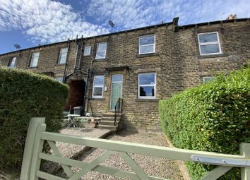 Thumbnail 2 bed terraced house for sale in South View, Yeadon, Leeds