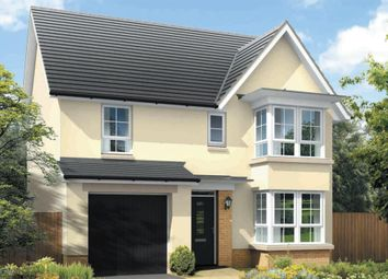 "Thumbnail 4 bed detached house for sale in ""Kingussie"" at Liberton Gardens, Liberton, Edinburgh"