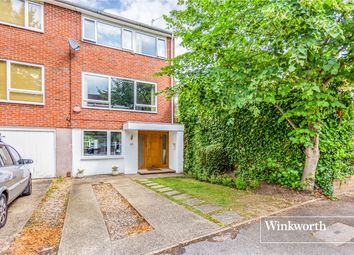 Thumbnail 4 bed end terrace house for sale in Cyprus Road, Finchley, London
