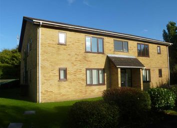 Thumbnail 1 bed flat to rent in Spytty Lane, Newport