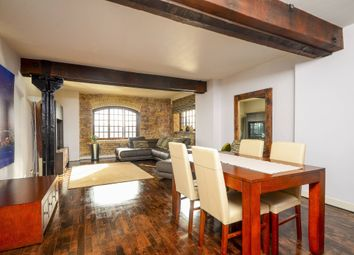 Thumbnail 1 bed flat to rent in New Crane Place, Wapping