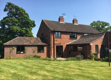 Thumbnail 3 bed semi-detached house for sale in Cushuish, Kingston St. Mary, Taunton