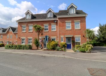 Thumbnail 3 bed town house for sale in Kings Mews, Frimley Green, Camberley