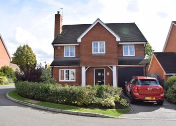 5 bed detached house for sale in Duckworth Drive, Leatherhead KT22