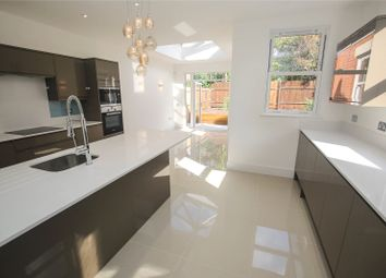 Thumbnail 5 bed detached house for sale in Elliott Road, Thornton Heath