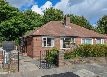 Thumbnail 2 bedroom semi-detached bungalow for sale in Bradford Park Drive, Bolton