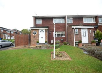 Thumbnail 3 bed end terrace house for sale in Basford Way, Windsor, Berkshire