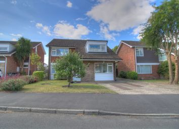 4 bed detached house for sale in Fairlight Cross, New Barn, Longfield DA3