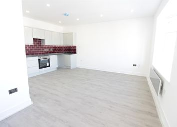 Thumbnail 2 bed flat for sale in High Street, Hadleigh, Essex