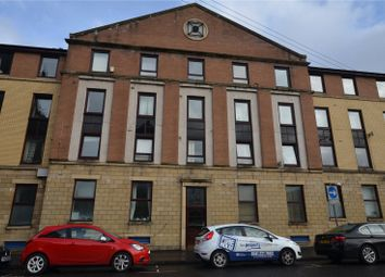 Thumbnail 1 bed flat for sale in Oxford Street, Glasgow, Lanarkshire