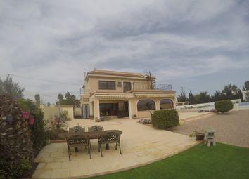 Thumbnail 3 bedroom villa for sale in Urb La Herrada, Los Montesinos, Alicante, Valencia, Spain