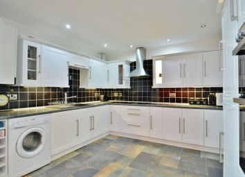 Thumbnail 2 bed flat for sale in Wybrow Terrace, Workington