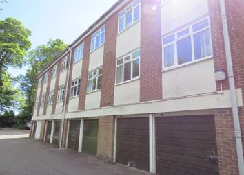 Thumbnail 1 bed flat to rent in West House, Norton Lees Road, Sheffield