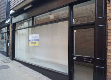 Thumbnail Retail premises to let in 12 Jeffries Passage, Guildford