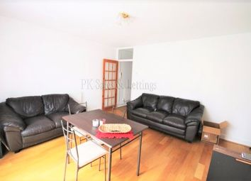 Thumbnail 3 bed flat to rent in Wimbourne Road, London