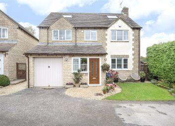 Bussage, Stroud GL6. 5 bed detached house for sale