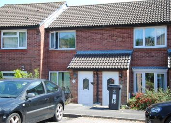 Thumbnail 2 bed terraced house to rent in Gerard Walk, Grange Park, Swindon