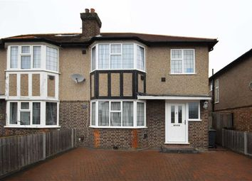 Thumbnail 3 bed property for sale in Vincent Road, Isleworth