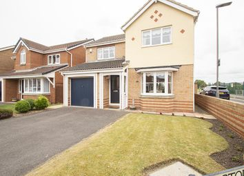 Thumbnail 4 bed detached house for sale in Rectory Way, Seaton Carew, Hartlepool