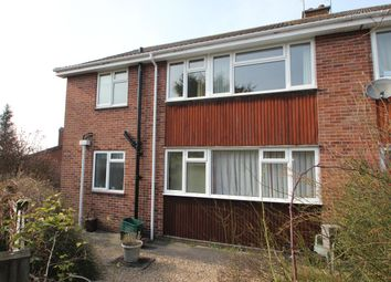 Thumbnail 2 bed flat to rent in Westover Road, Westbury On Trym, Bristol