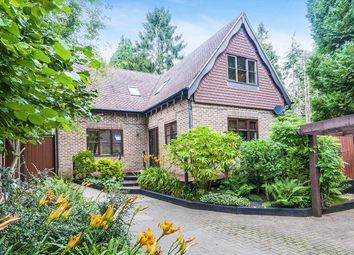 Thumbnail 4 bed detached house for sale in Meadow Lane, Meopham, Gravesend