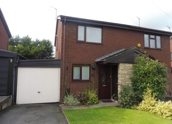 Thumbnail Property to rent in Sweetbrier Drive, Wordsley, Stourbridge