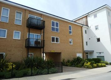 Thumbnail 2 bedroom flat to rent in Tean House, Havergate Way, Reading