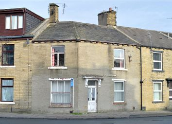 Thumbnail 2 bedroom terraced house for sale in Watmough Street, Bradford, West Yorkshire