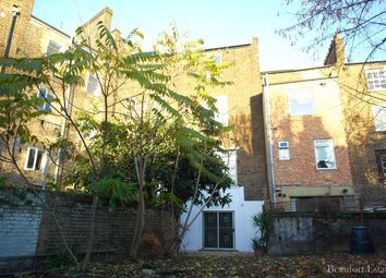 Thumbnail 3 bed duplex to rent in Leighton Road, Kentish Town