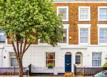 Thumbnail 3 bed terraced house for sale in Elm Park, London, London