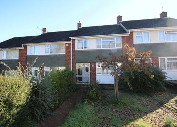 Thumbnail 3 bed terraced house for sale in Woodbury View, St. Thomas, Exeter