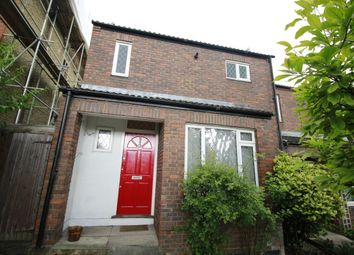 Thumbnail 3 bed semi-detached house to rent in Lords Close, London