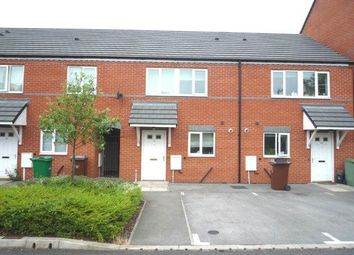 Thumbnail 2 bed terraced house to rent in Mount Heights, Nottingham