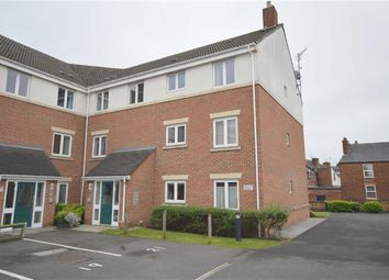 Thumbnail 2 bed flat for sale in Moorcroft House, Archdale Close, Chesterfield, Derbyshire