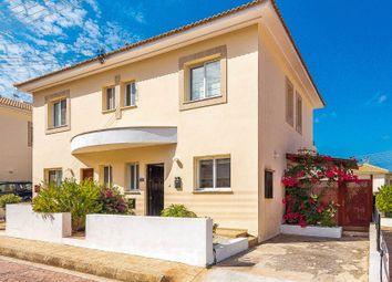 Thumbnail Semi-detached house for sale in Argaka, Polis, Cyprus