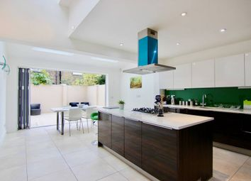 Thumbnail 4 bed end terrace house to rent in Edgarley Terrace, London