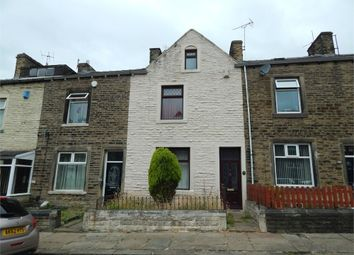 Thumbnail 2 bed terraced house for sale in Elm Street, Colne, Lancashire